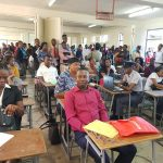 Career Sensitization Forum in St. Mary