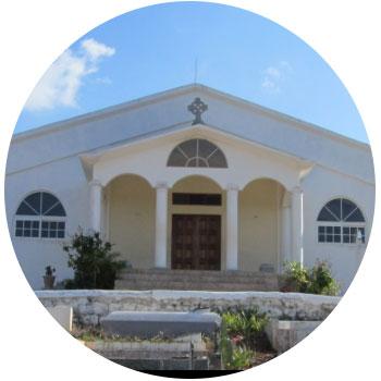 New Broughton United Church